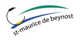 Saint-Maurice-de-Beynost